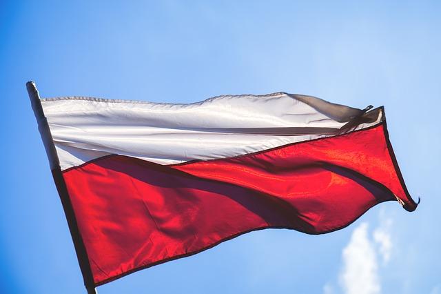 Polish Proxy Server